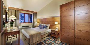 Pine Bay Holiday Resort familiekamer