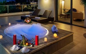 Pine Bay Holiday Resort junior suite