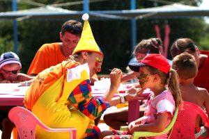 Pine Bay Holiday Resort met kinderen