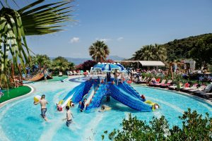 Pine Bay Holiday Resort kinderzwembad