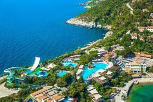 Pine Bay Holiday Resort in Kusadasi