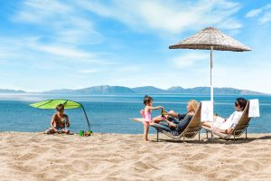 Pine Bay Holiday Resort strand