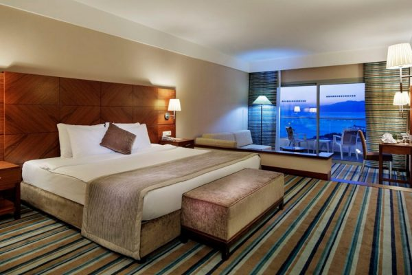 Pine Bay Holiday Resort superiorkamer